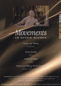Movements (MO1) - Heleen van Tilburg