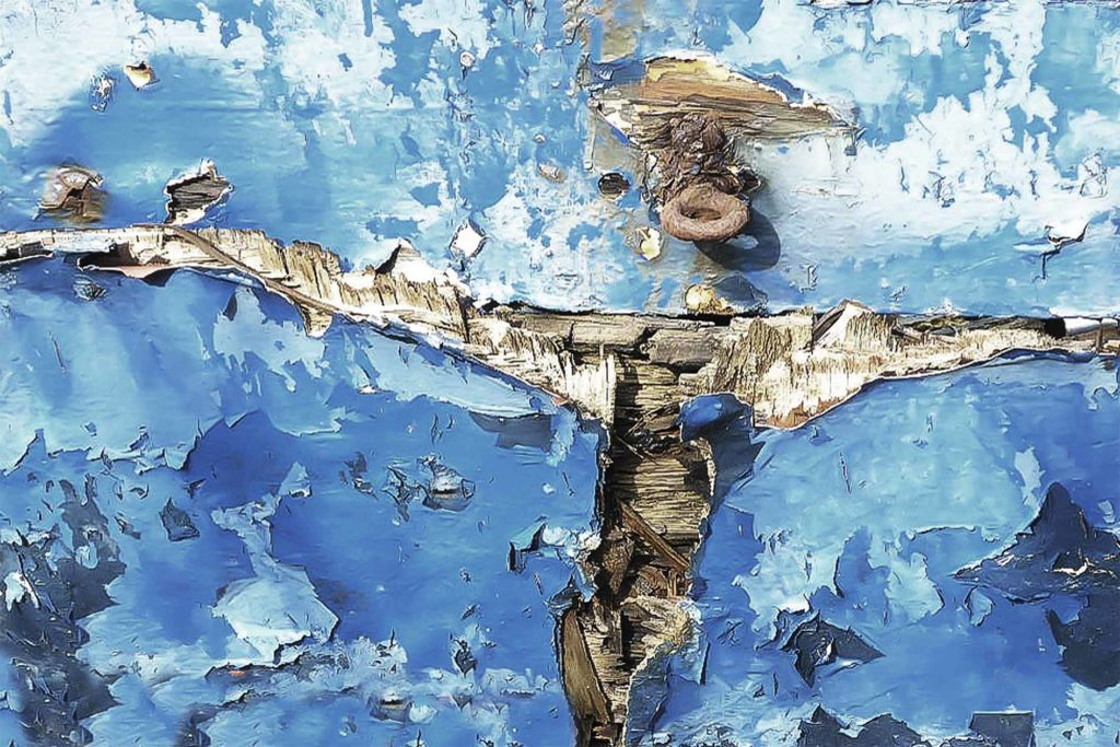 Frame.de.galerie - F5 - Heleen van Tilburg